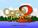 Crystal Towers 2 Box Art