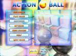 Action Ball Box Art
