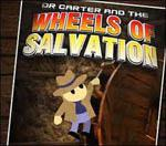 Dr Carter and the Wheels of Salvation Box Art