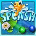 Splash Box Art