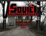 Soviet Unterzögersdorf: Sector 1 Box Art
