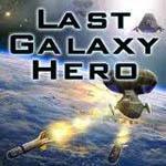 Last Galaxy Hero Box Art