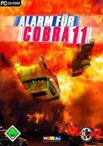 Alarm für Cobra 11 Vol. III Box Art