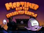 Mortimer and the Enchanted Castle Box Art