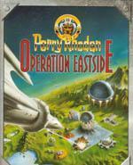 Perry Rhodan: Operation Eastside Box Art