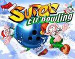 Super Elf Bowling Box Art