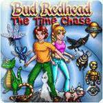 Bud Redhead: The Time Chase Box Art