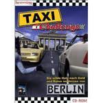 Taxi Challenge Berlin Box Art