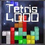 Tetris 4000 Box Art