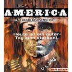 America: No Peace Beyond the Line Box Art