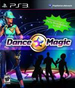 Dance Magic Box Art