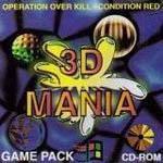 3D Mania Box Art