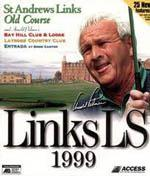 Links LS 1999 Box Art