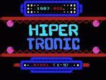 Hiper Tronic Box Art