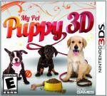 My Pet Puppy 3D Box Art
