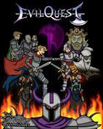 EvilQuest Box Art
