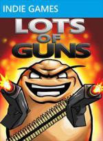 Lots of Guns Box Art