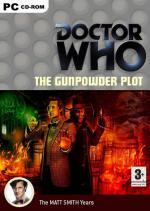 Doctor Who Episode 5: The Gunpowder Plot Box Art