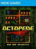 Octopede Box Art