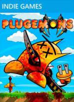 Plugemons: Part 1 Box Art