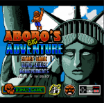 Abobo's Big Adventure Box Art