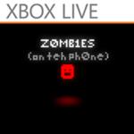 Z0MB1ES (on teh ph0ne) Box Art