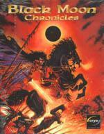 Black Moon Chronicles Box Art