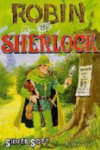 Robin of Sherlock Box Art