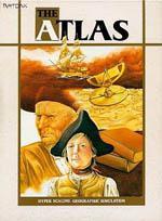 The Atlas Box Art