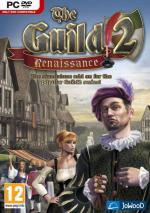 The Guild 2: Renaissance Box Art