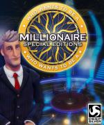 Who Wants To Be A Millionaire? Special Editions Box Art