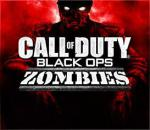 Call of Duty: Black Ops Zombies Box Art