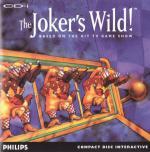 The Joker's Wild Box Art