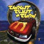 Thrust, Twist + Turn Box Art