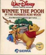 Winnie the Pooh in the Hundred Acre Wood Box Art