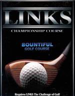 Links: Championship Course: Bountiful Golf Course Box Art