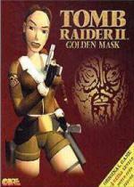 Tomb Raider: The Golden Mask Box Art