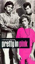 Pretty In Pink Box Art