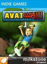 AvatAAAH!!! Box Art