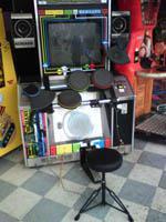 GuitarFreaks 3rdMIX & DrumMania 2ndMIX Box Art