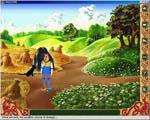 Zabugorie: The Fairy Planet Box Art