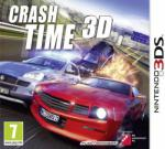 Crash Time 3D Box Art
