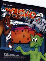 Wacko Box Art