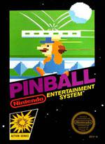 Pinball Box Art