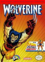 Wolverine Box Art