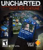 Uncharted: Fight for Fortune Box Art