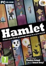 Hamlet or the last game without MMORPG elements, shaders, and product placement Box Art