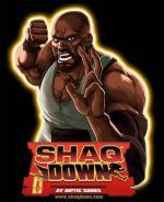 ShaqDown Box Art