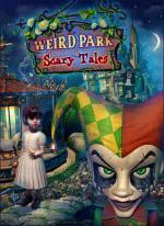 Weird Park: Scary Tales Box Art