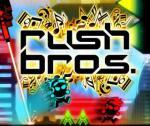 Rush Bros. Box Art